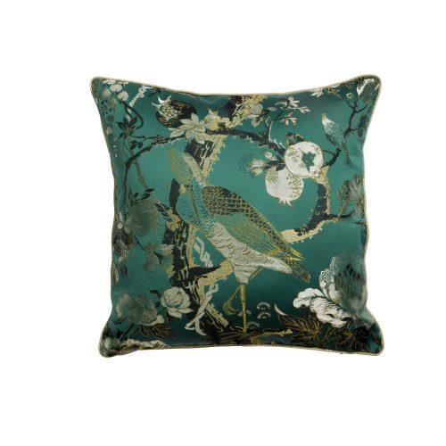 Silkbird green