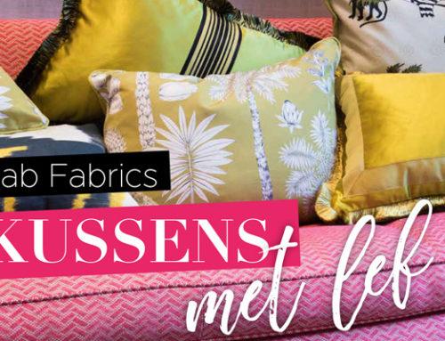 fabfabrics in Tulp Magazine